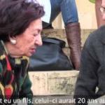 Testimony Marie Mansourati