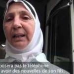 Testimony Maryam Hussein