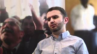 ICTJ Right to Truth Interview with Habib Nassar