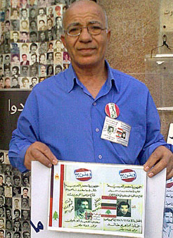 Mahmoud Ibrahim Khaled