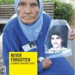 Amnesty International Report Cover