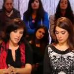 MTV Lebanon, Talk of the town, Nov 29, 2012